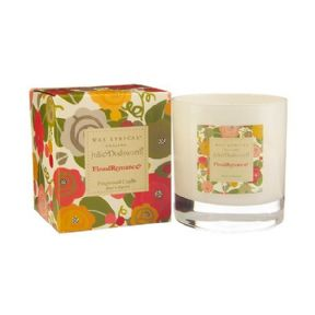 Julie Dodsworth Floral Romance Gift Boxed Candle